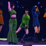 Juice=Juice・宮本佳林  笑顔で卒業ライブ「人間もパフォーマンスも磨いていきます!」